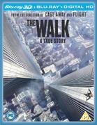The Walk 3D (Includes 2D Copy)