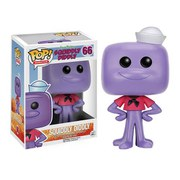 Hanna-Barbera POP! Animation Vinyl Figura Squiddly Diddly