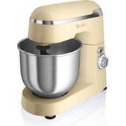 Swan SP25010CN Retro Stand Mixer - Cream