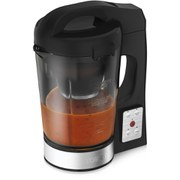 Tower T12019 1.7L Glass Soup Maker - Multi