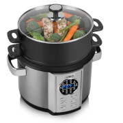 Tower T16007 5L Digital Multi Cooker Pasta - Multi