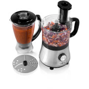 Tower T18002 2-in-1 Food Processor - Multi