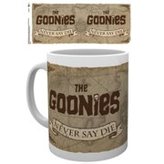 The Goonies Never Say Die - Mug