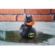 DC Comics Batman Bath Duck