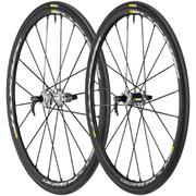 Mavic Ksyrium Pro Disc Wheelset