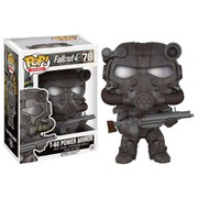 Fallout 4 T-60 Power Armor Funko Pop! Figuur