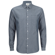 Cheap Monday Men's Bolt Oxford Shirt - Strange Night