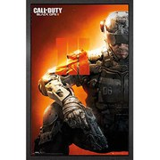 Call of Duty: Black Ops 3 III - Framed Maxi Poster