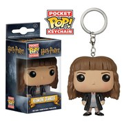 Harry Potter Pocket Pop! Schlüsselanhänger - Hermine