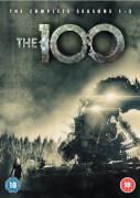 The 100 - Season 1-3
