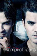 The Vampire Diaries - Season 1-7