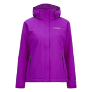Columbia Women's Everett Jacket - Bright Plum