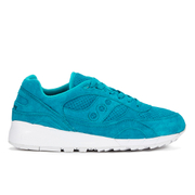 Saucony Men's Shadow 6000 Premium Egg Hunt Trainers - Emerald