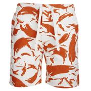 Maharishi Men's Camo Swim Shorts - Desert Blaize