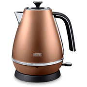 De'Longhi KBI3001.CP Distinta Kettle - Copper Finish