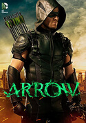 Arrow - Saison 1-4