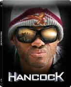 Hancock - Zavvi exklusive Limited Edition Steelbook Blu-ray