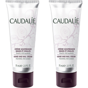 Caudalie Hand Cream Duo (2 x 75ml) (Worth £24)