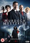Murdoch Mysteries - Series 6