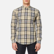 Barbour Men's Duncan Tartan Shirt - Dress Tartan
