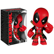 Marvel Deadpool Super Deluxe Action Figure