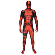 Morphsuit Adults Marvel Deadpool