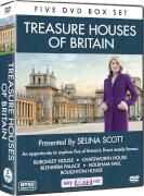 Treasure Houses of Britain Box Set