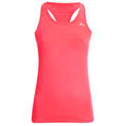 ONLY Women's Lily Training Tank Top - Hot Pink