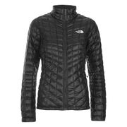 The North Face Women's ThermoBall™ Full Zip Jacket - TNF Black