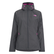 The North Face Women's Sequence Jacket - Asphalt Grey