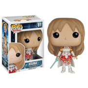 Sword Art Online Asuna Pop! Vinyl Figure