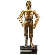 Statuette Star Wars Premium Deluxe Z-6PO -Sideshow Collectibles