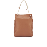 Paul Smith Accessories Women's Medium Paper Tote Bag - Tan