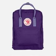 Fjallraven Kanken Backpack - Purple/Violet