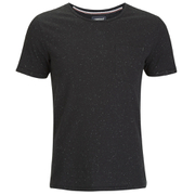 Produkt Men's Pocket Short Sleeve Fleck T-Shirt - Black