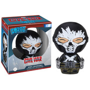 Marvel Captain America Civil War Crossbones avec Chase Figurine Dorbz