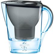 BRITA Marella Cool Water Filter Jug - Graphite (2.4L)