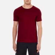 A.P.C. Men's Berkeley Plain T-Shirt - Rouge