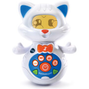 Vtech Stay In Bed Sleepy Cat