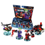 LEGO DImensions: Team Pack DC Comics™ (71229)