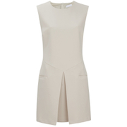 2NDDAY Women's Lay Dress - Sand Dollar