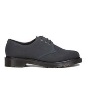 Dr. Martens Men's Lester Derby Shoes - Navy