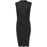 Selected Femme Women's Annabell Dress - Black