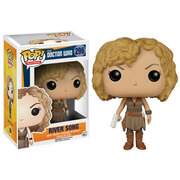 Figurine Pop! Doctor Who River Song