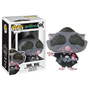 Disney Zootopia Mr Big Funko Pop! Figuur