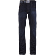 Jean Smith & Jones Furio Denim - Hombre - Lavado oscuro