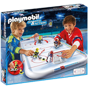 Playmobil Sports & Action: Ijshockey stadion (5594)