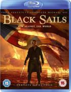 Black Sails - Series 3