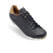 Giro Republic Road Cycling Shoes - Black Canvas/Gum