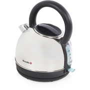 Breville VKJ722 Traditional Kettle - Stainless Steel - 1.7L